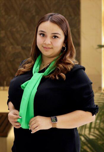 Марупова Амира