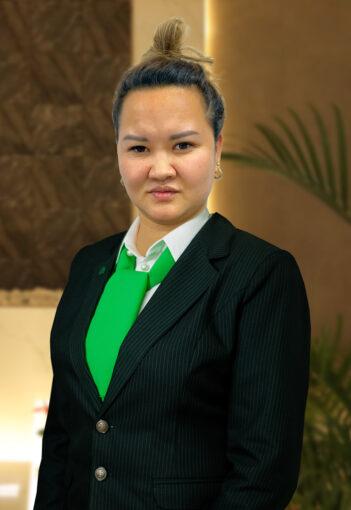 Нагай Наталья
