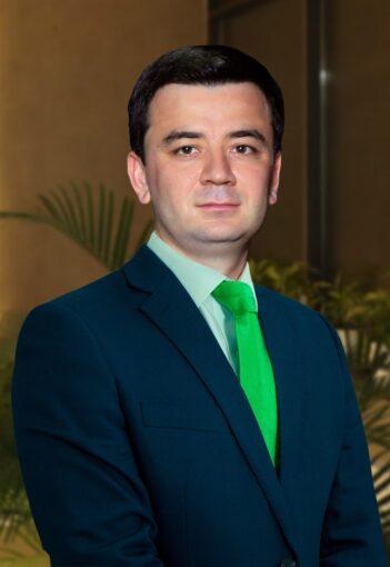 Собиров Исломхон