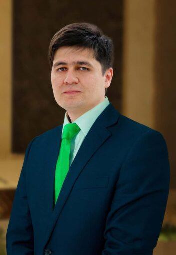 Шавкат Джалилов