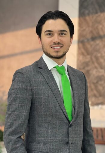 Саид Талибов